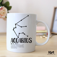 Aquarius Zodiac Horoscope