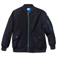 Paul Smith Boys Nylon Bomber Jacket