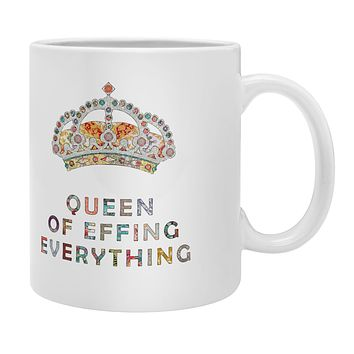 Bianca Green Her Daily Motivation Coffee Mug
