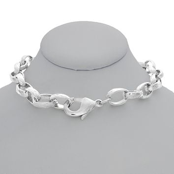 Let's Link Up Choker