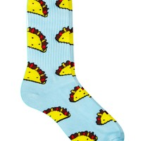 Odd Future Taco Socks