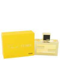 Fan Di Fendi Perfume by Fendi Eau De Parfum Spray