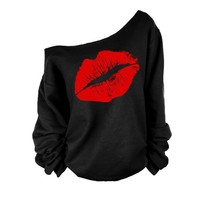Long Sleeve Hoodies Sexy Tops Hot Sale Jacket [7896322503]
