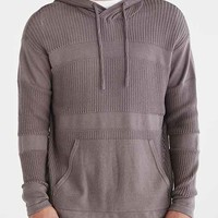 Your Neighbors Pullover Hooded Sweater-