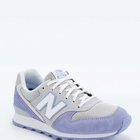 New Balance 996 Lilac Trainer - Urban Outfitters
