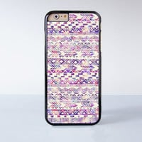 Aztec  Plastic Case Cover for Apple iPhone 6S 6S Plus 6 6 Plus 4 4s 5 5s 5c