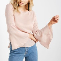 Blush Renewal Long Sleeve Top