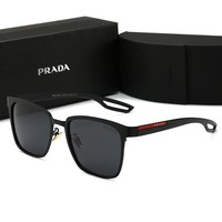 PRADA Sunglasses 0120