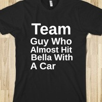 Team Guy - glamfoxx.com