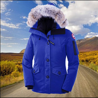 Canada goose down jacket _ foreign trade Canada goose down jacket outdoor [8979100871]