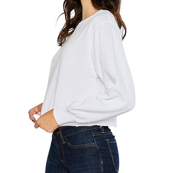 Charmer Pullover Top