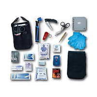 EMI - Emergency Medical  Search and Rescue Response Holster Set