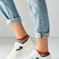 Tretorn Nylite Canvas Tennis Sneaker - Urban Outfitters