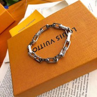 LV Women Fashion Bracelet Jewelry Bracelet