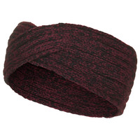 Criss Cross Knitted Headband