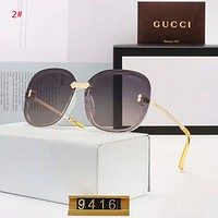 GUCCI New fashion polarized women glasses eyeglasses 2#