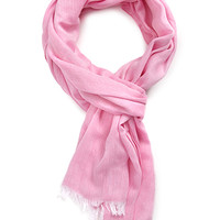 FOREVER 21 Cozy Woven Scarf