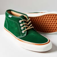 Vans 50th Anniversary Chukka Sneaker - Urban Outfitters