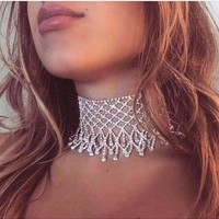 Bexley Choker Necklace