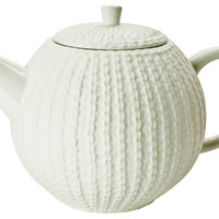Renne Teapot, Tea & Coffee Pots
