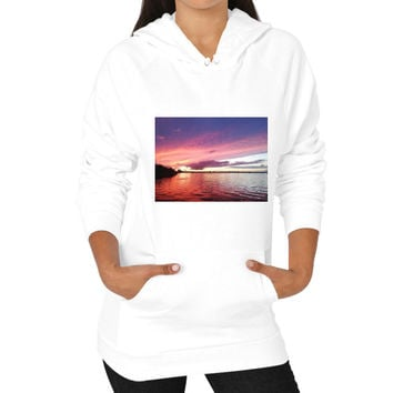 Pullover (on woman)