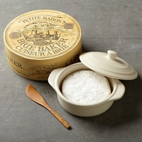 Brie Cheese Baker