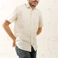 JOINERY - Melamine Short Sleeve Shirt by Dana Lee - MEN
