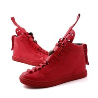 High-top Men's Shoes = 6450468163