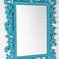 www.roomservicestore.com - Bordeaux Mirror (Temporarily Out of Stock)