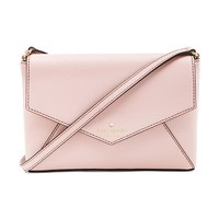 kate spade new york Large Monday Crossbody in Pink