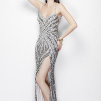 Primavera Couture Long 9976 Primavera Couture Prom Prom Dresses, Evening Dresses and Homecoming Dresses | McHenry | Crystal Lake IL