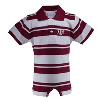Texas A&M Rugby T-Romper