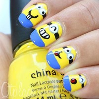 we heart it nails mions - Buscar con Google