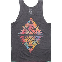 On The Byas Carl Ethnic Tank at PacSun.com