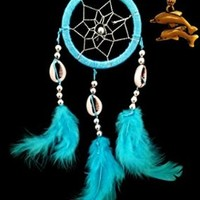Mini Handmade Dream Catcher Car of Wall Hanging