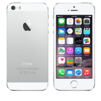 iPhone 5s 32GB Silver (GSM) T-Mobile - Apple Store (U.S.)
