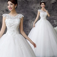 Wedding Dress Bridal Gown Custom