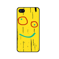 Mr plank smile iPhone 4 Case iPhone 5/ 5s/ 5c ipod touch 4 5 Case Samsung Galaxy S2 S3 S4 case note 2 3 hard case cover