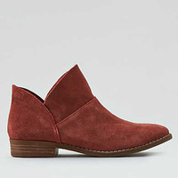 AEO Easy Cuff Bootie , Brick Red