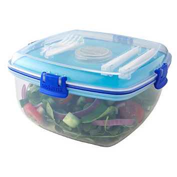 Klip It Chill It in lunch boxes and bags at Lakeland