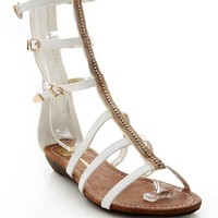 High Beam Gladiator Sandals