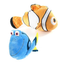 Finding Nemo Dory Plush Stuffed Animals