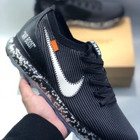 Nike Air Boost FlyNit Men's and women's cheap nike shoes