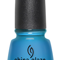 China Glaze | All Color: Too Yacht To Handle