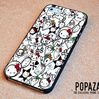Tokidoki For Hello Kitty iPhone 5 | 5S Case Cover