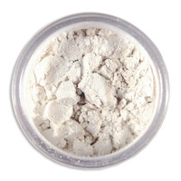 Silk White Luster Dust