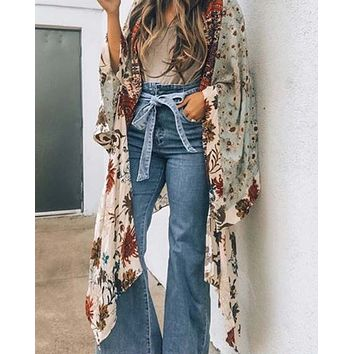 High & Tie 70's Jeans