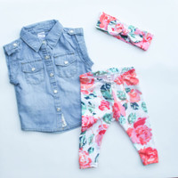 baby girl clothes - baby leggings - toddler girl clothes - toddler leggings - baby girl outfits - baby girl leggings - girl leggings