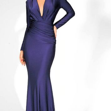 Jodie Luxe Gown