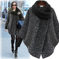 Women's Fashion Winter Coat Jacket [178783780890]